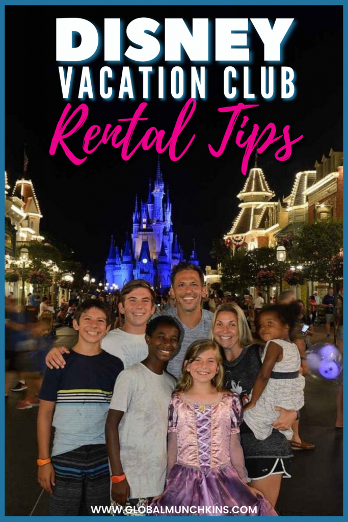 Are you thinking about booking a DVC rental for your next Disney Vacation? The Disney Vacation Club offers quite an affordable way to save money on their future vacations, there is no doubt about that. Packing up the family and taking them to Disney World or Disneyland is a costly adventure. One of the biggest ways to save is booking a Disney Vacation Club Rental. Check out these things to consider and to know before you book!