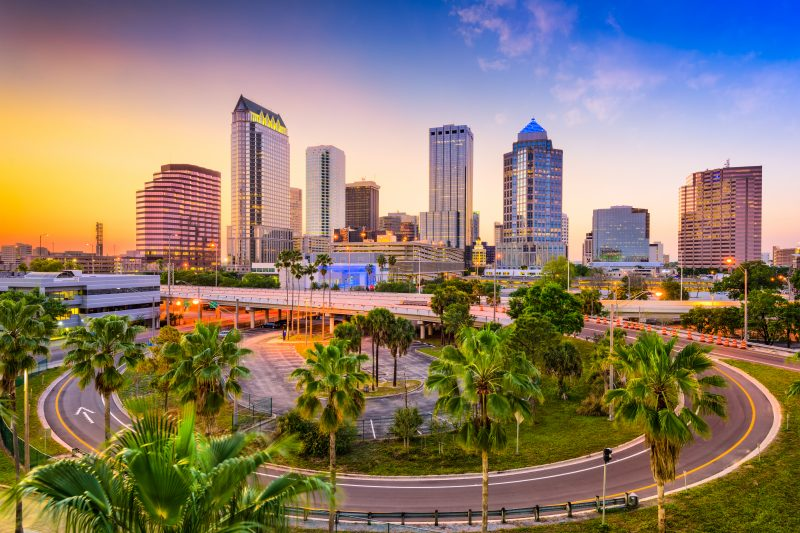 things to do in Tampa with kids