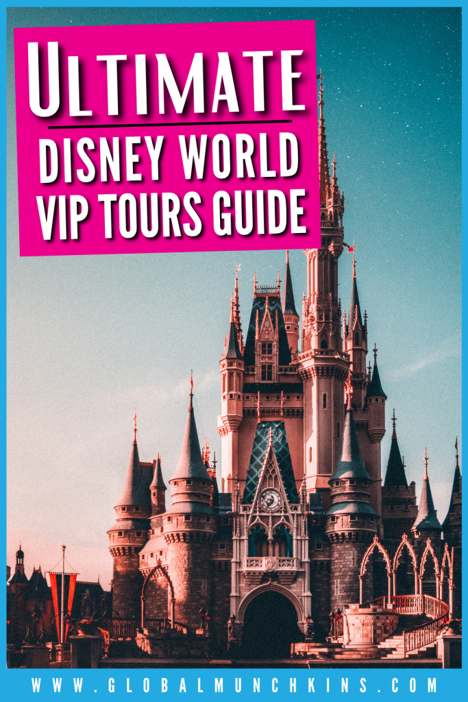 Pin Ultimate Disney World VIP Tours Guide Rookie Moms 1