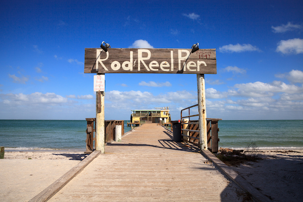 things to do in Anna Maria island